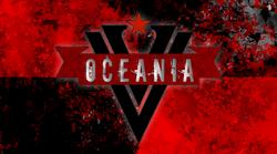 Oceaniaflag