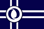Flag of Shangri-La