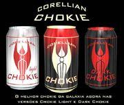 Chokies