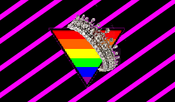 PridetopiaDivaFlag War