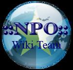 Wiki Team logo