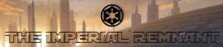 Imperial Remnant Banner