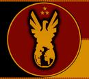 United Earth Directorate (2nd)