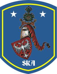 SKA coat of arms