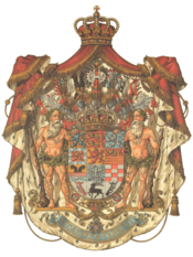 451px-Wappen Deutsches Reich - Herzogtum Braunschweig (Grosses)