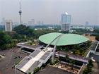 Indo baru parliament