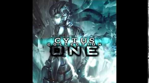 Cytus - Precipitation II