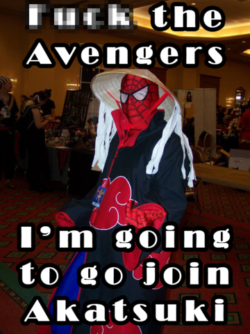 File:Spiderman Akatsuki.png