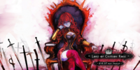 Lord of Crimson Rose