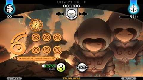 Cytus - Chapter Timeline - 6000000 -Penglai movement-