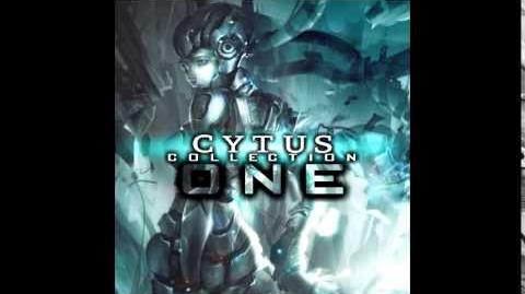 Cytus - The Riddle Story