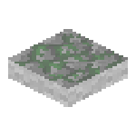 Mossy Pressure Plate (Shrounded, Silent)