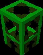 Emerald Waterproof Pipe