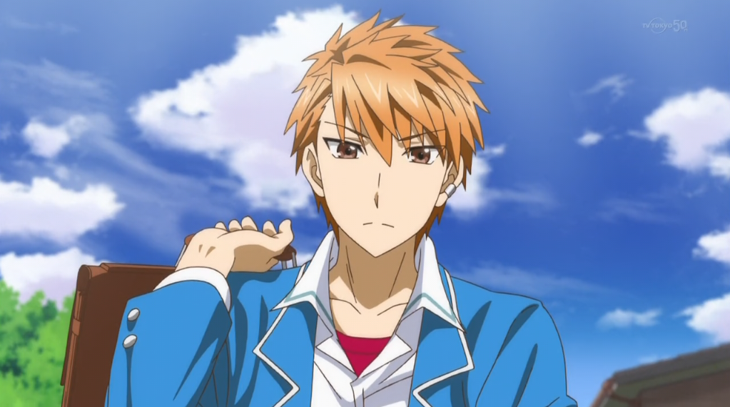 kenji kazama dfragments wiki fandom powered by wikia