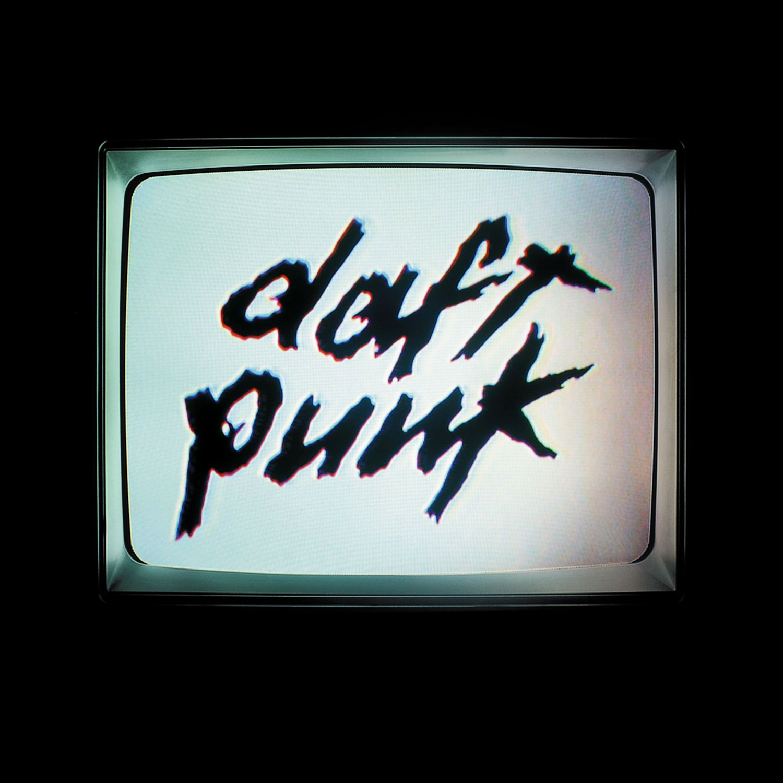 Daft Punk Studio Albums Album by Daft Punk