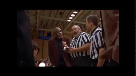 """Air Bud"" - Basketball Rules"