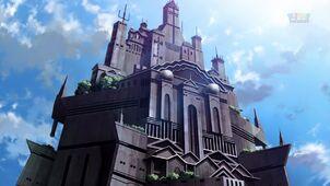 Kaidou mansion