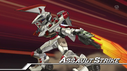Assault Strike