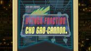 Cho gao cannon w01