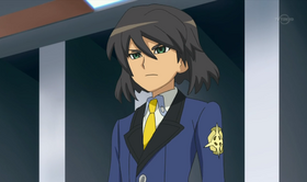 Haruki Izumo Episode 1 HQ