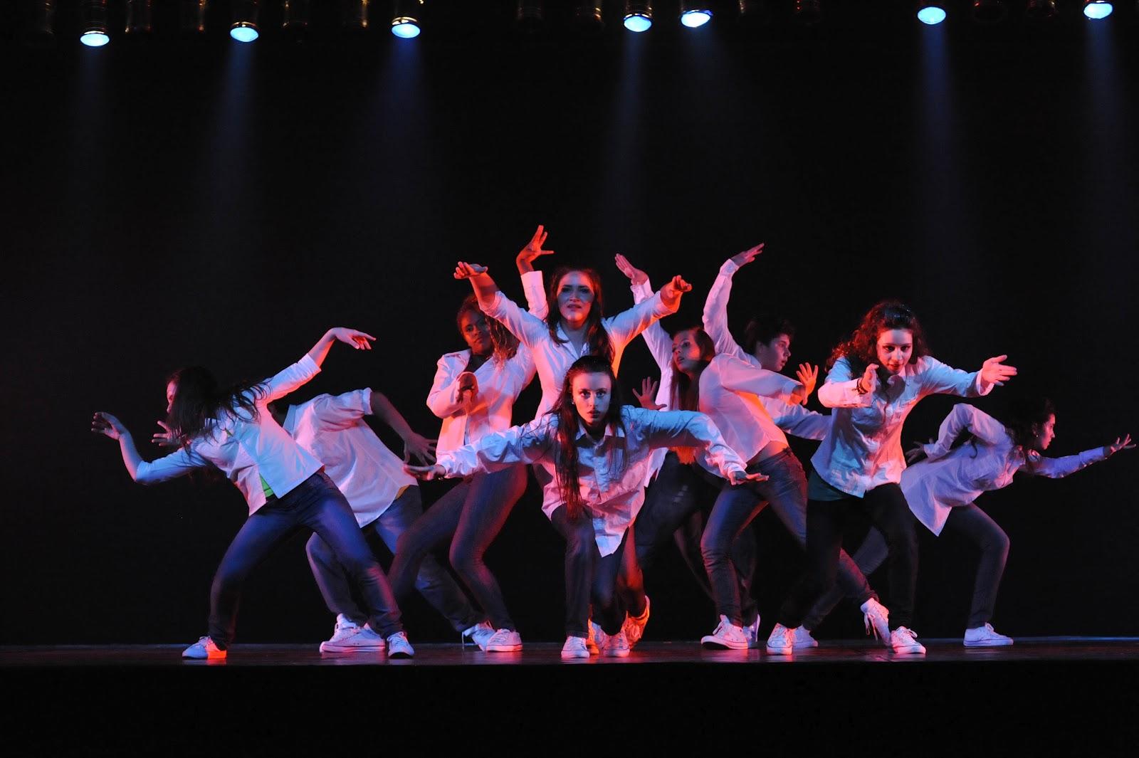 Hip hop street dance e afins wiki dan as fandom Que significa contemporaneo wikipedia