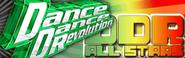 Dance Dance Revolution banner