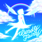 Windy Fairy-jacket