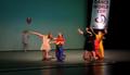 Dance Mums group 9