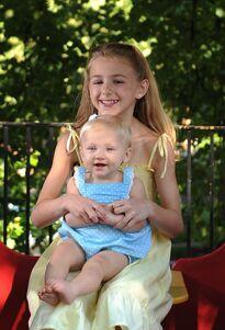 Chloe & Clara