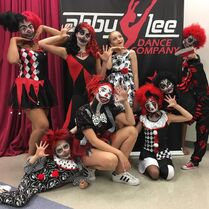 706 Group costumes