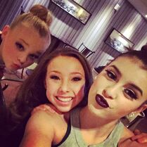 Sophia Lucia in Pittsburgh at Jump - dinner plans with Kalani and JoJo - 14Feb2015