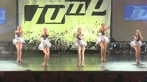 Abby Lee Dance Company - Dollhouse