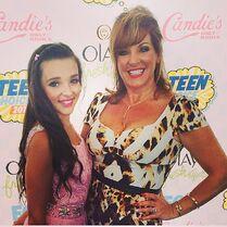 Jill Kendall TCA 2014