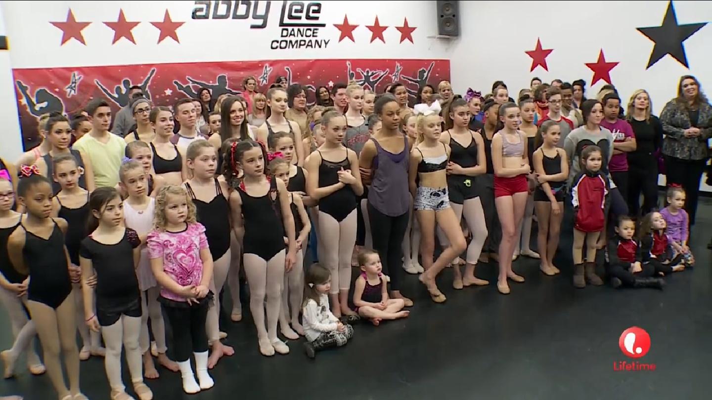 Showdown In Pittsburgh Part 1 Dance Moms Wiki Fandom