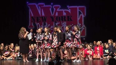 703 ALDC at Awards