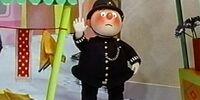 Mr Plod