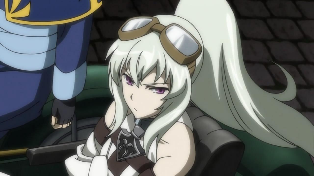 Anime slave ep 3 d - 3 6
