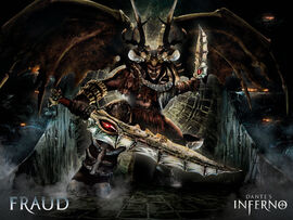 Circle of Hell-Fraud 001