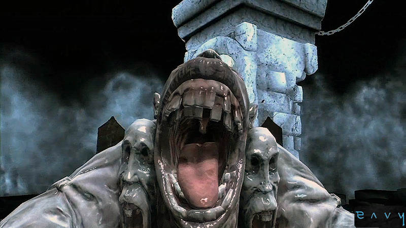 the monsters in dantes inferno For dante's inferno on the xbox 360,  with demons, monsters and geography that are crafted straight from the poem's vivid descriptions.