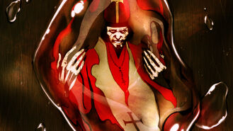 Bishop Evil