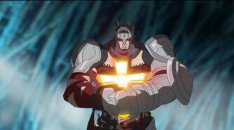 Dante Anime Final