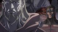 Virgil Anime Violence