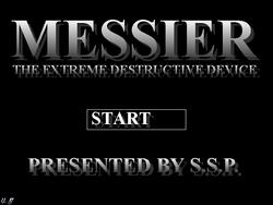 Messierlogo