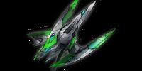 Silver-Hawk Formula