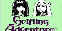Gelfling Adventure