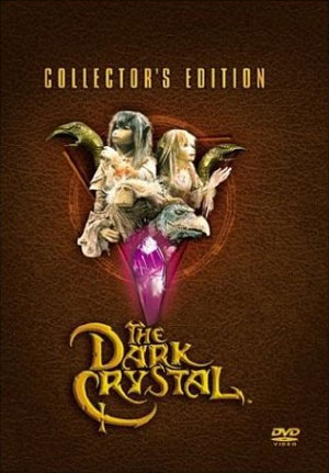 Dark Crystal 2003 DVD