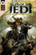 Star Wars- Tales of the Jedi Vol 1 2