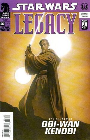 Star Wars Legacy Vol 1 16