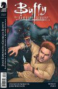 Buffy the Vampire Slayer Season Eight Vol 1 27-B