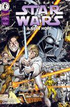 Classic Star Wars- A New Hope Vol 1 1